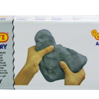 Jovi air dry grey clay (250 gm)