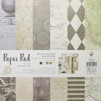 10*10 Paperpack 2