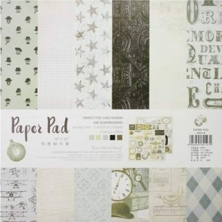 10*10 Paperpack 3