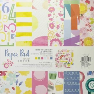 10*10 Paperpack 7