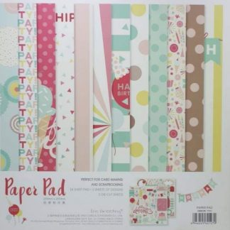 10*10 Paperpack 8