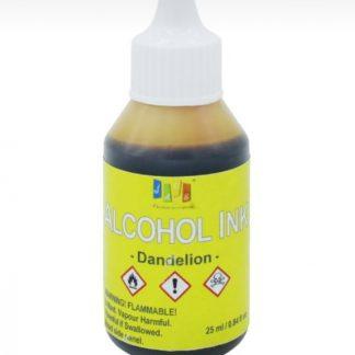 Alcohol Inks Dandelion 25 ML