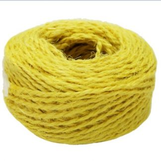 Craft Decorative Juth Rope Colour