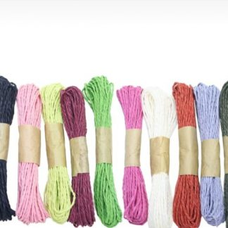 Craft Decorative Paper Rope Small