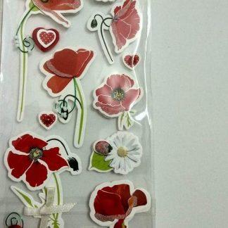 3D Sticker - 11