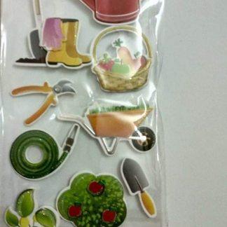 3D Sticker - 14