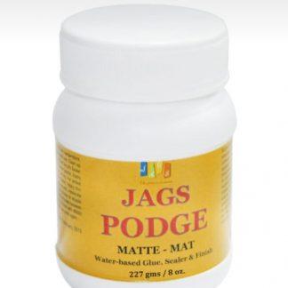 Artist Jags Podge Sealer Matte 227 gms