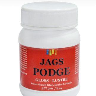 Artist Jags Podge Sealer Gloss 227 gms