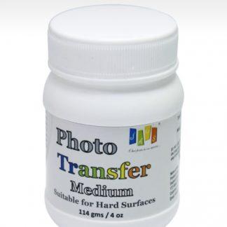 Jags Podge Photo Transfer Hard S. 114 gms