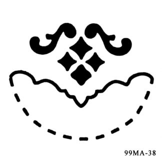Craft Punch 99MA-38