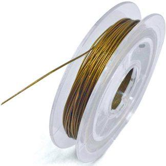Beading Wire No.3 18M Single Colour BW8MCSC