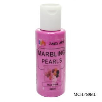 Marbling Colours Hot Pink MCHP60ML