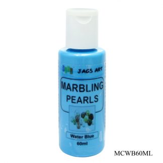 Marbling Colours Water Blue MCWB60ML