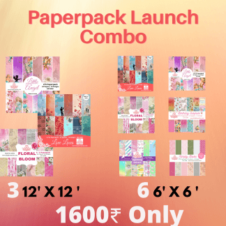 paperpack luanch combo scrapbookingpaperpack luanch combo scrapbooking