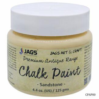 Chalk Paint Antique Premium Sandstone 125ML CPAP00