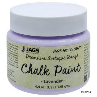 Chalk Paint Antique Premium Levender 125ML CPAP04
